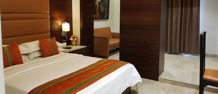 samilton-hotel-kolkata-Superior-Room-features
