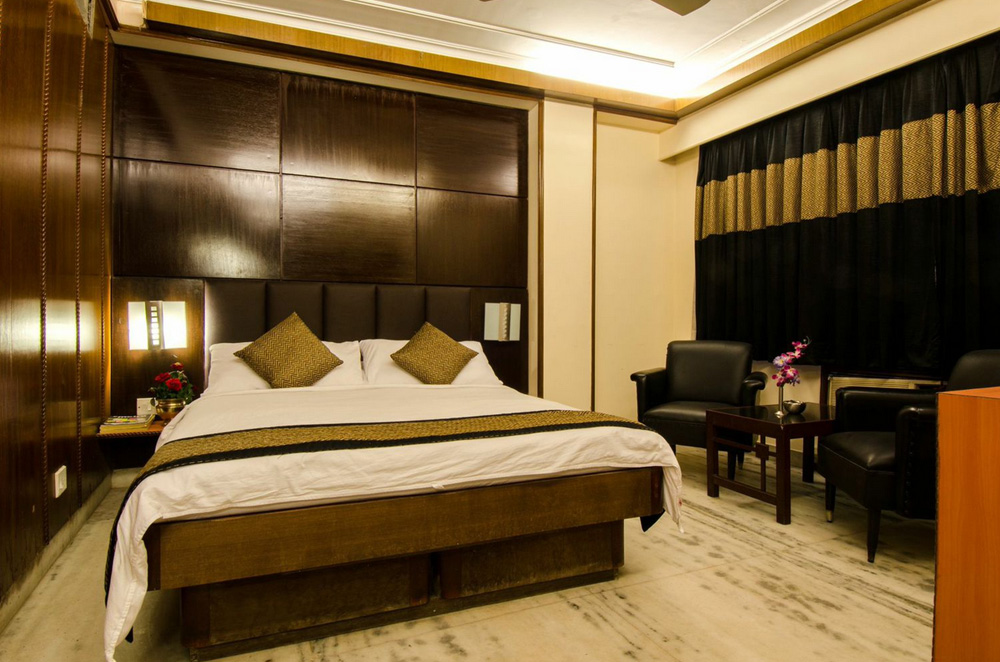 Lavish 3 star hotels for all category people in kolkata for Hotel luxury quan 6